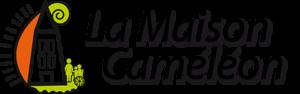 logo maison cameleon